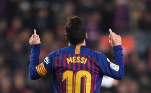 Икономичен Барселона не допусна грешка преди Шампионска лига