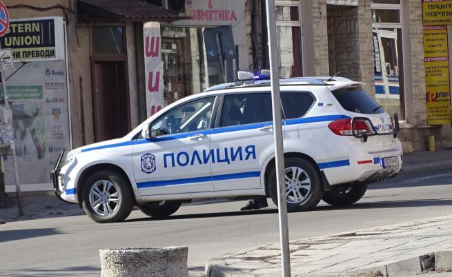 Арестуваха заподозрения за убийството в Кюстендил