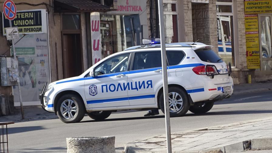 <p>Арестуваха заподозрения за убийството в Кюстендил</p>