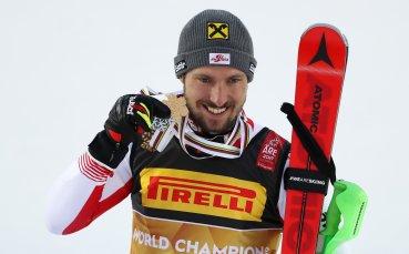 Хиршер обмисля отказване от ските след края на сезона