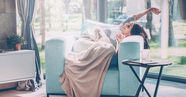 Снимка: Колко точно е полезно ранното събуждане