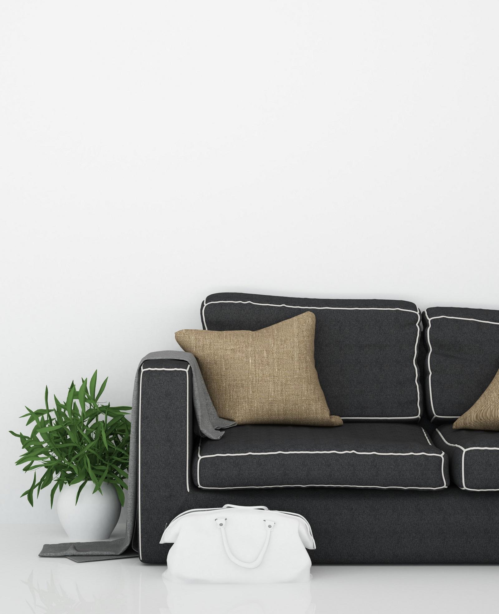 Кресло до стената: Според интериорните дизайнери това е най-лошата подредба на мебели особено ако имаме достатъчно пространство.