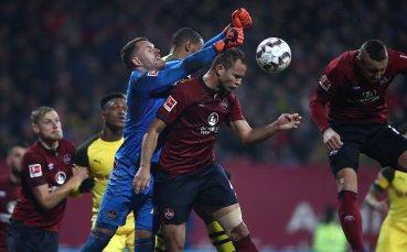 Фенове нападнаха охранители на телевизия заради мачовете в понеделник