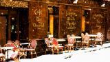 <p><strong>Чудното парижко кафене</strong>, в което ходи дори Бриджит Макрон</p>