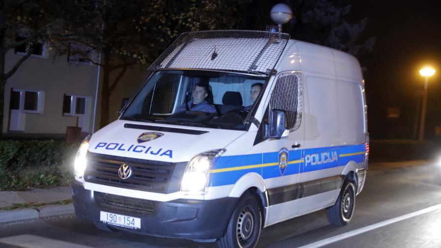 <p>Жена открита във фризера на сестра ѝ в Хърватия</p>