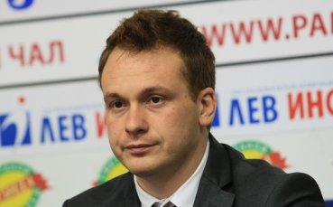 Добрин Гьонов: Този мач е огромна победа за българския футбол