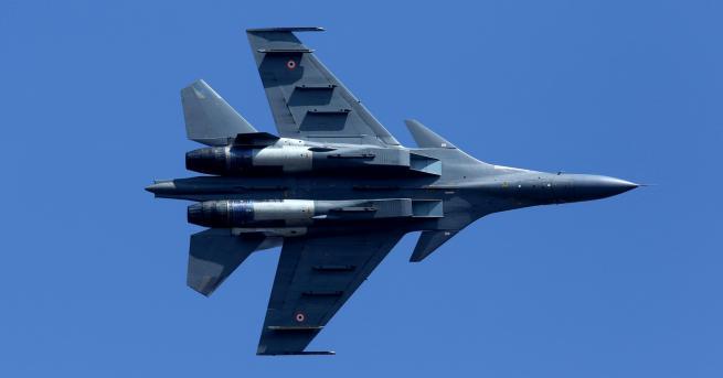 Свят САЩ прихванаха руски военни самолети край Аляска По-рано тази