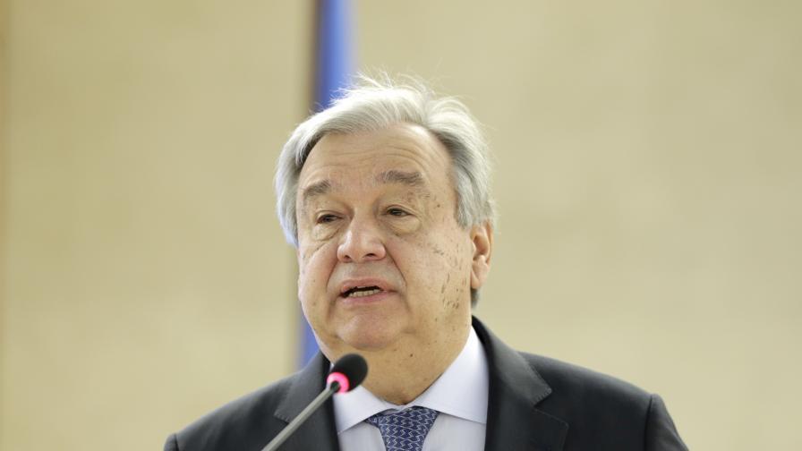 ООН: Човешките права по света претърпяват поражение