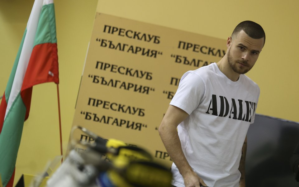 Кирилов преди дербито с Левски: Не трябва да се страхуваме, дано измъкнем нещо