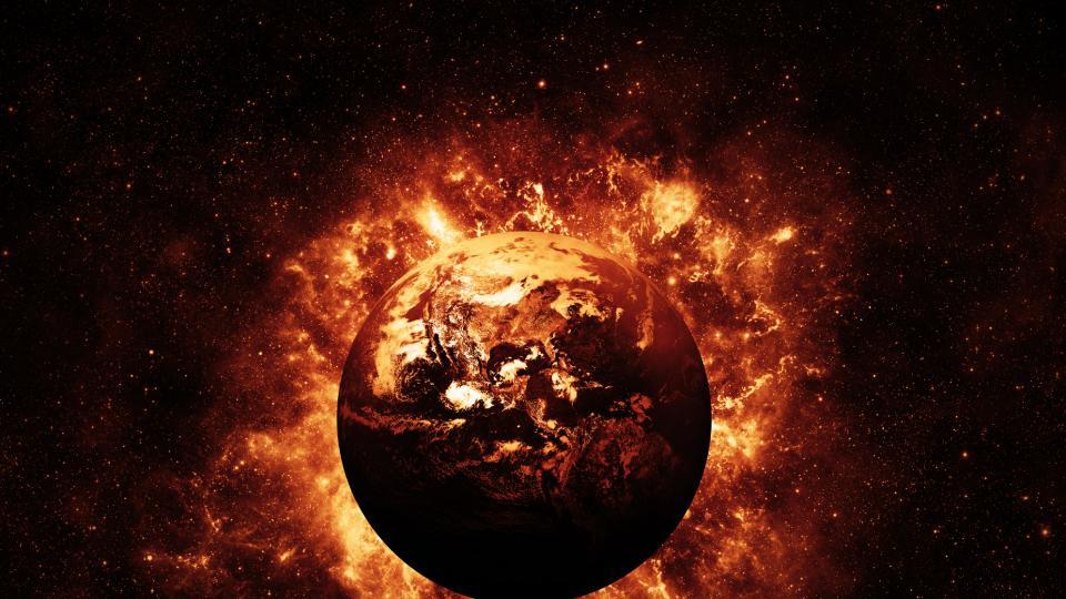 В края на 21-ви век ни очаква по-горещо лято и по-мощни бури