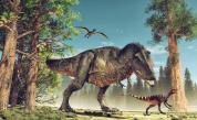 Най-странните динозаври, откривани някога