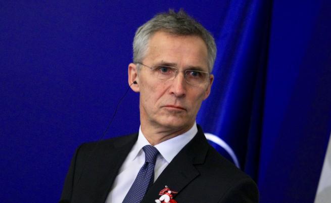 Столтенберг: България има ключова роля в Черноморския регион