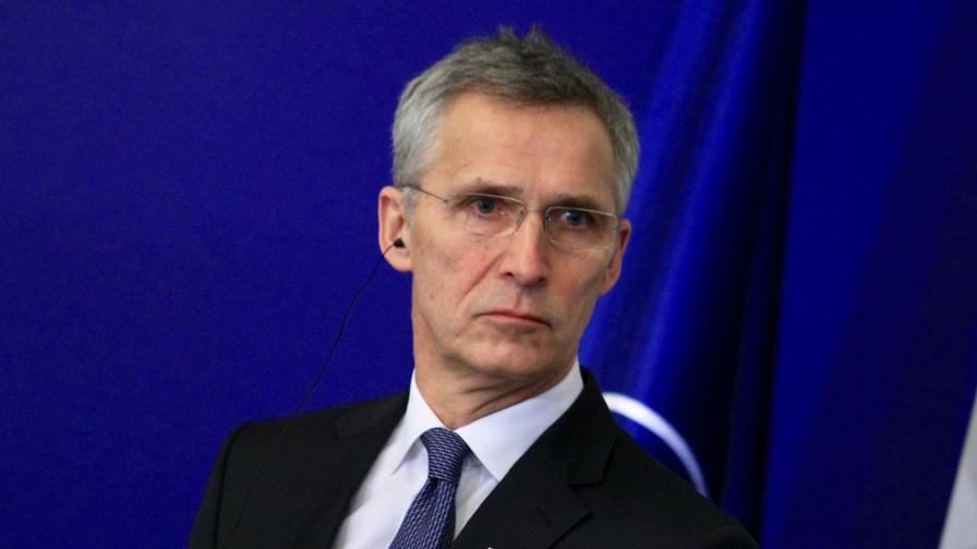 Столтенберг: Пандемията се използва за отслабване на НАТО