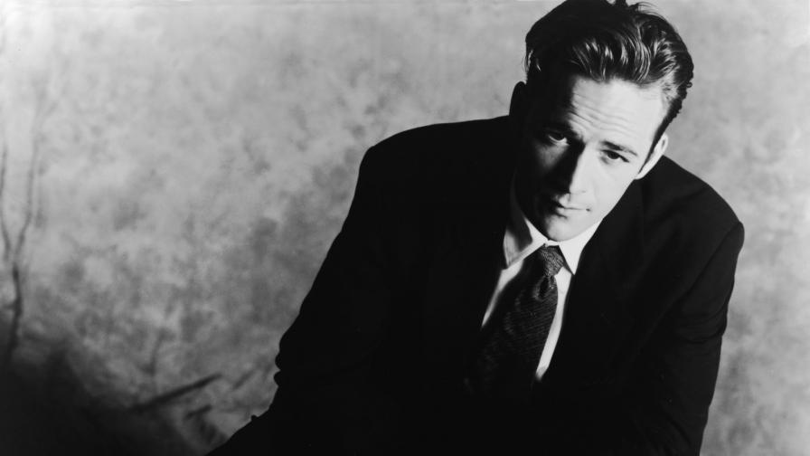 Почина американският актьор Люк Пери