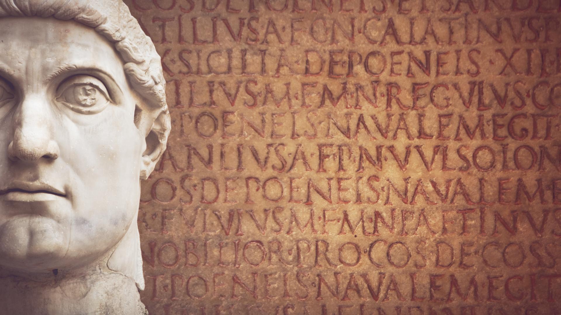 На 7 март в Римската империя...