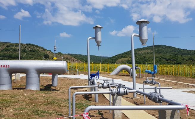 Русия и Украйна се разбраха за газа