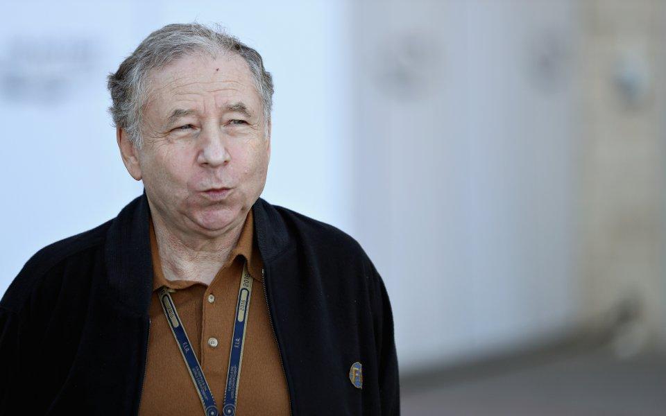 Президентът на ФИА недоволен от негативистите във Ф1