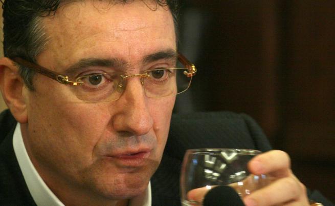 Разследват Георги Семерджиев заради Арабаджиеви