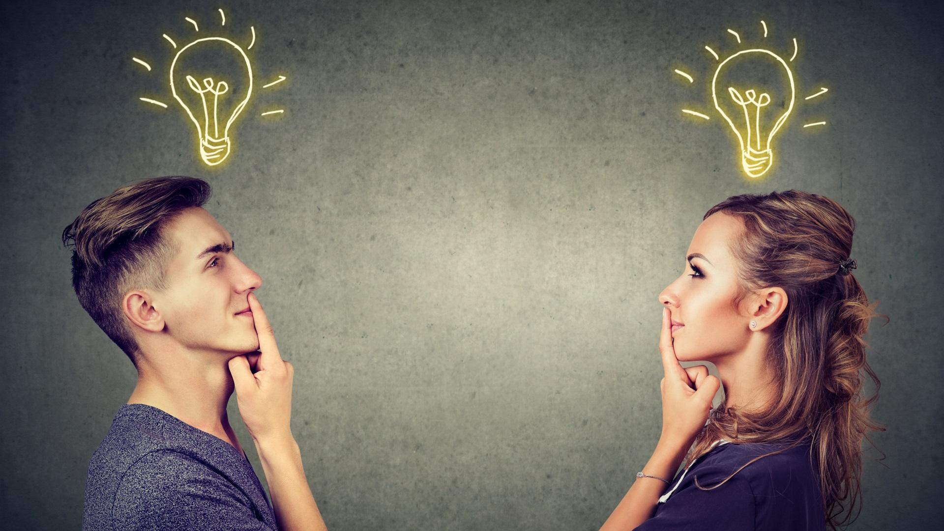 Два от най-високите документирани коефициенти на интелигентност принадлежат на жени.