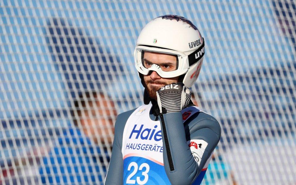 Зографски 37-и в Рука, Айзенбихлер с втора поредна победа за сезона