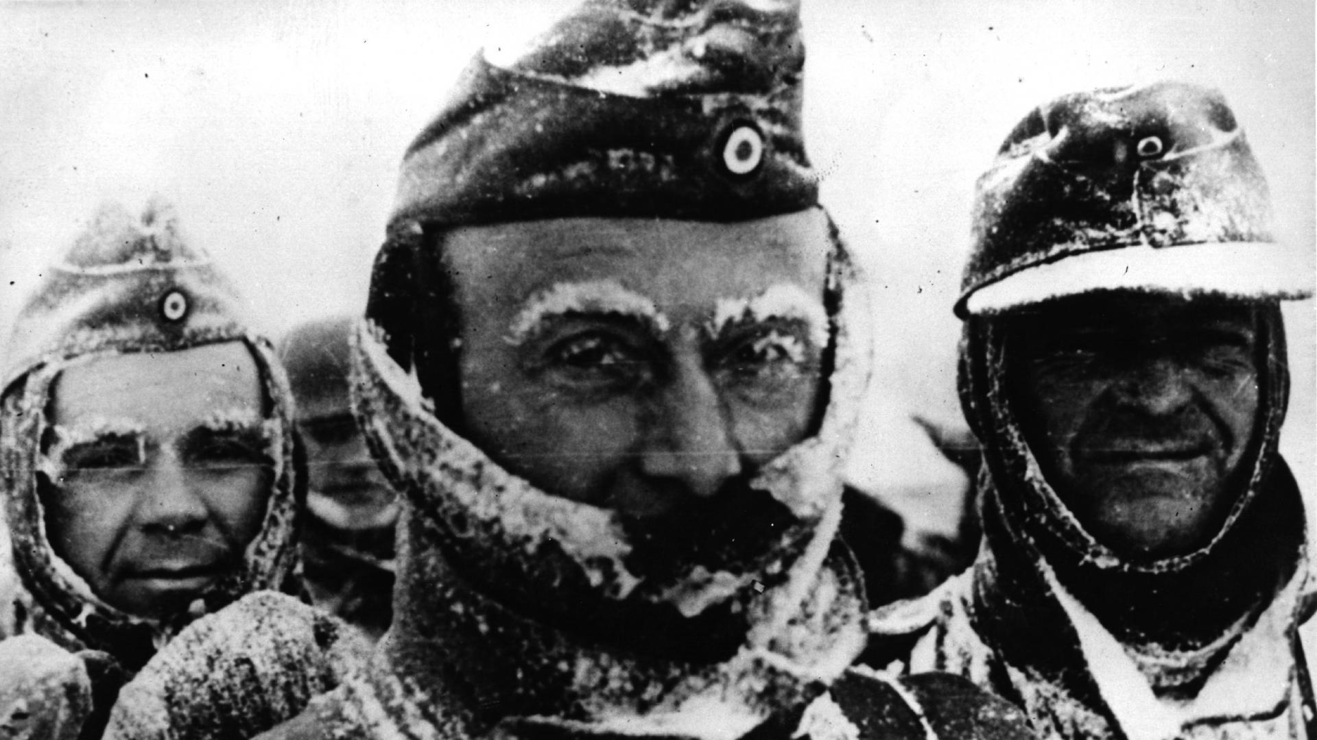 Зимната война: Фитилът на Втората световна