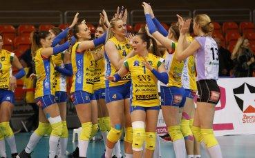 Марица уреди контроли с румънския Динамо