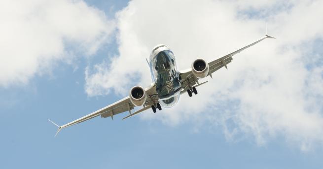 Технологии Boeing обяви, че е готова с новия софтуер на