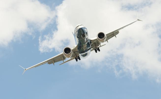 Регулатор откри още един проблем с  Boeing 737 Max