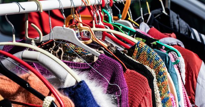 България Продават ни употребявани дрехи и бельо като нови Сигналите