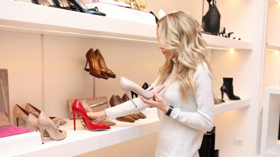 3 (не)очаквани модни тенденции в обувките тази пролет