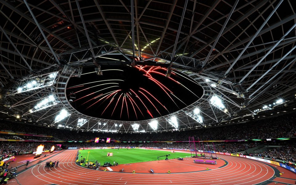 Местят Диамантената лига заради Евро 2020