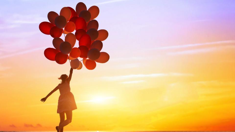 7-те чудеса на живота ми: Вярвам в чудесата! И те започнаха да се случват.