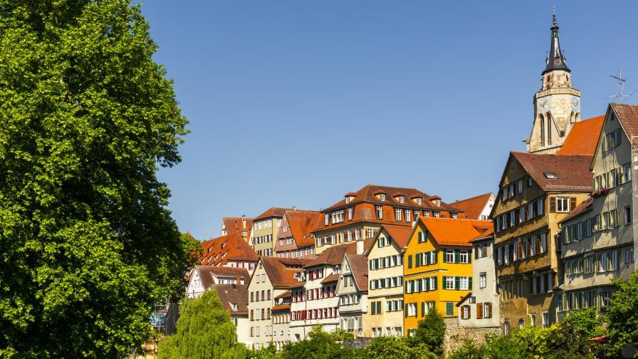 Тези германски градчета ще ви изумят с...