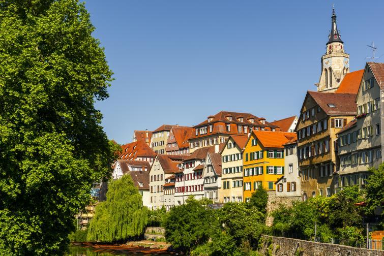 Тюбинген