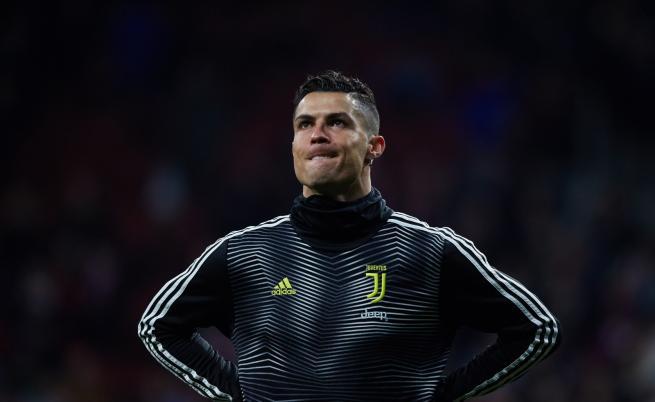 Разследват Роналдо за неприлични жестове