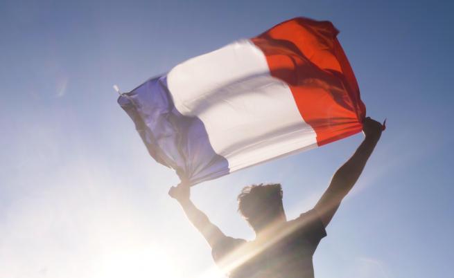 Днес празнува целият френски свят