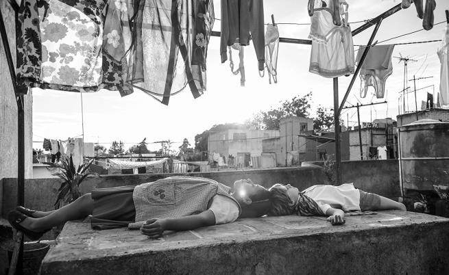 """""""Рома"""" – любовното писмо на Алфонсо Куарон към живота"""