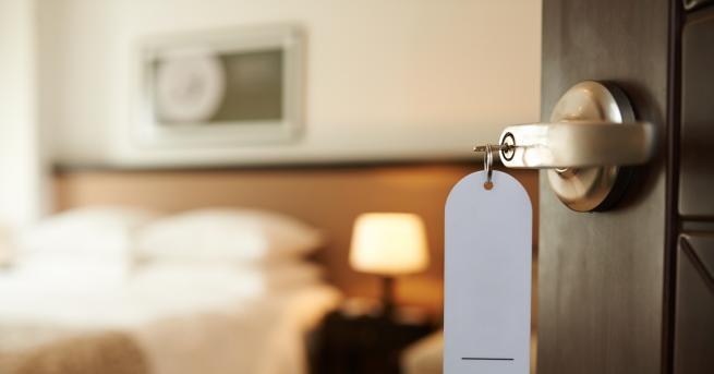 Любопитно Най-често крадените вещи от скъпи хотели Кои са вещите,