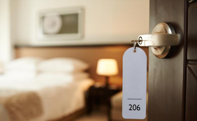 Скандал в Южна Корея: Скрити камери в хотелите