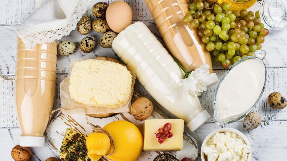 Набавете си витамин Д чрез храната: 85% от населението страда от недостига му