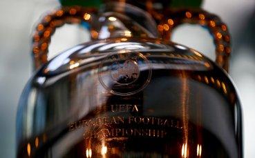 Следи с GONG.BG: Здрави мачове в евроквалификациите