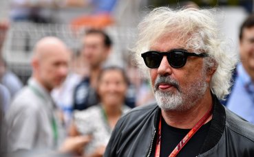 Бриаторе тотално отписа Ферари за този сезон