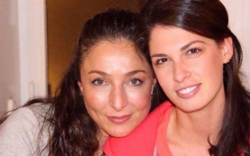 Елеонора и Мариела - успешни в спорта, с амбиции в бизнеса