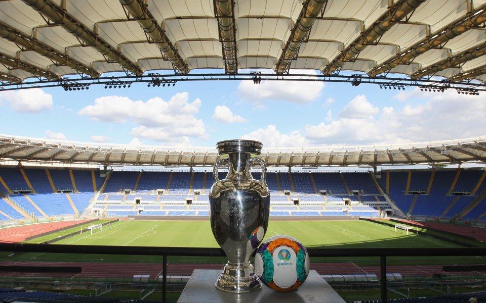 Втората порция евроквалификации за октомври предлага нови 7 мача