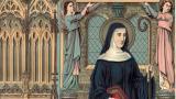 Историята на една монахиня, инсценирала смъртта си