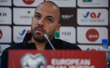 Ники Михайлов: България иска максималния брой точки