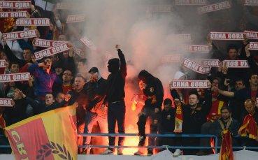 Саутгейт предупреди за провокации в Черна гора