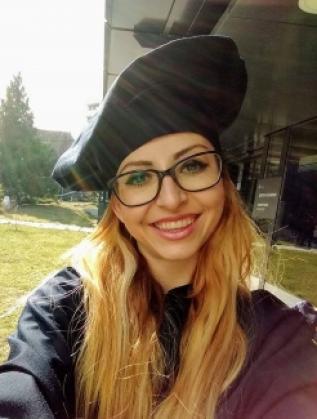 Жасмина Гевезиева