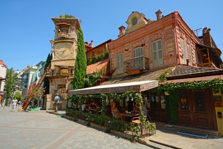 тбилиси груция