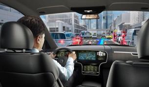 <p>5 технологии, които ще превземат автомобилите</p>